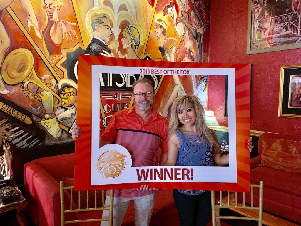 Orange Home Services - Award Winner